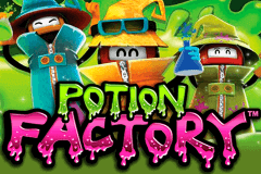 Potion Factory